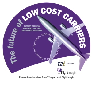 the low cost carrier model