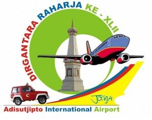 Dirgantara Raharja Bandara Adisutjipto