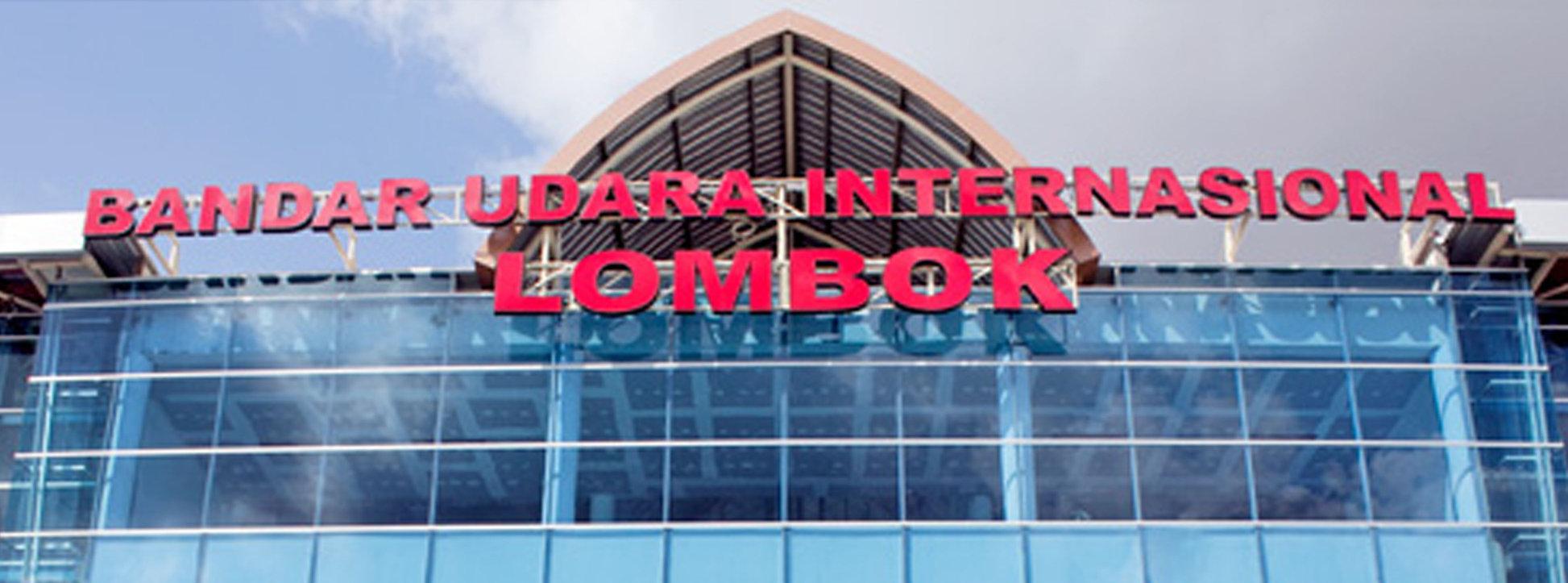 Pesawat Batal Mendarat di Bandara Internasional Lombok
