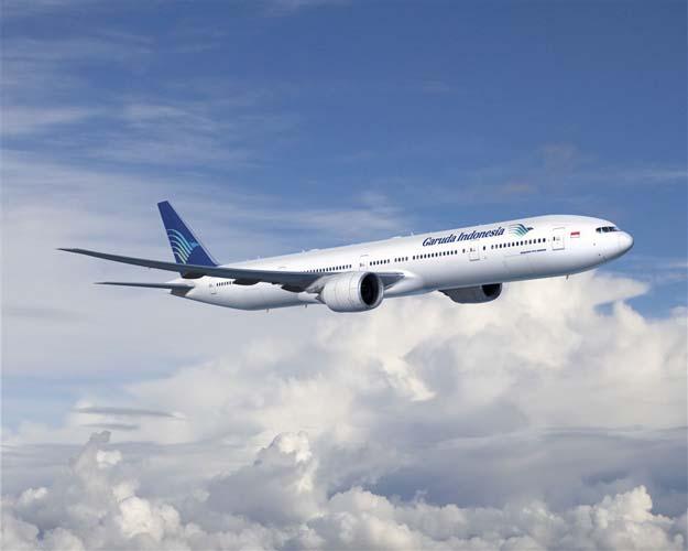 Garuda akan buka penerbangan Padang-Medan