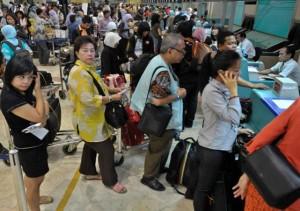 Peraturan Pesawat Delay dan Bagasi Hilang