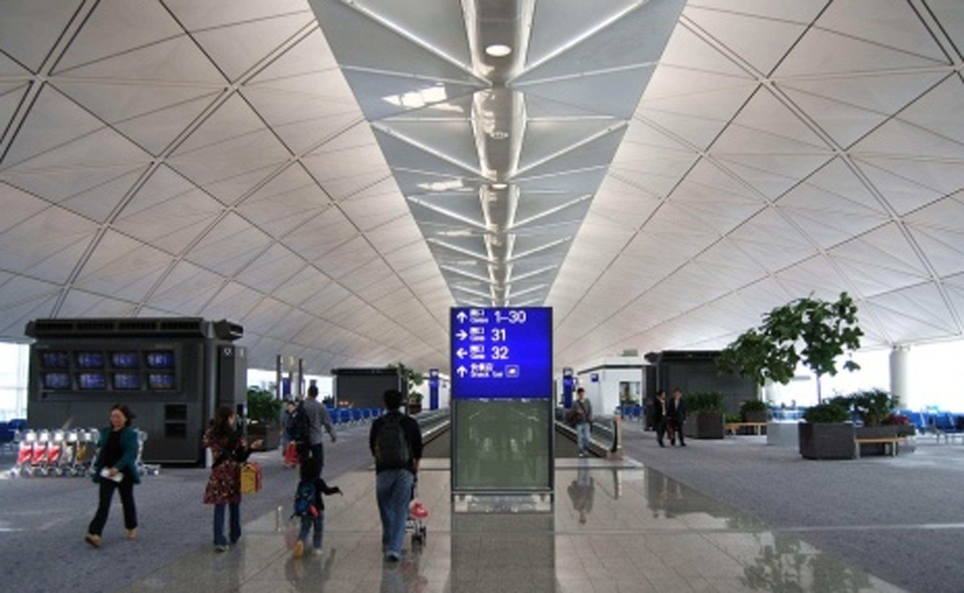 Bandara Terbaik Asia