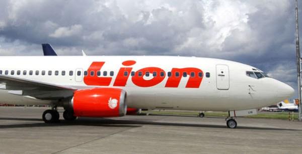 Pilot Lion Air Tertangkap Nyabu di Suarabaya
