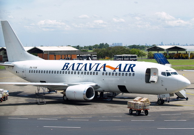 Pesawat Batavia Rusak, Penerbangan 175 Calon Jamaah Umroh Ditunda