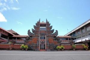 Hari Nyepi, Bandara Ngurah Rai Tutup
