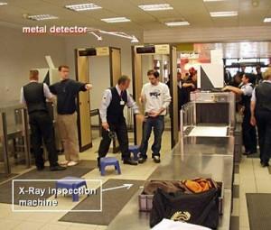 Panduan Keberangkatan Penumpang Pesawat di Bandara