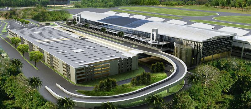 bandara-sepinggan-2 | Bandar Udara Online