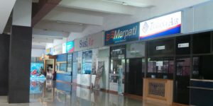 Jadwal Penutupan Loket Tiket di Bandara Angkasa Pura II