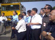 Tim Nasional Evaluasi Keselamatan dan Keamanan Transportasi