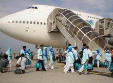 Bandara Embarkasi Haji