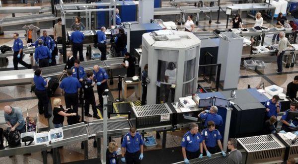 Program Nasional Pengamanan Bandara