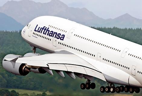 Khawatir Radiasi, Lufthansa Alihkan Rute Tokyo ke Osaka