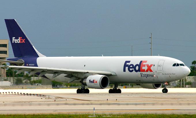 Pesawat Airbus A300