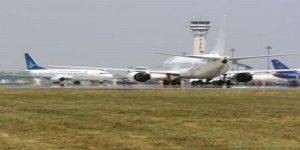 Penerbangan Garuda Rute Jepang Normal Kembali