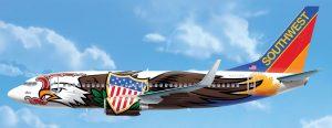 Southwest Boeing 737