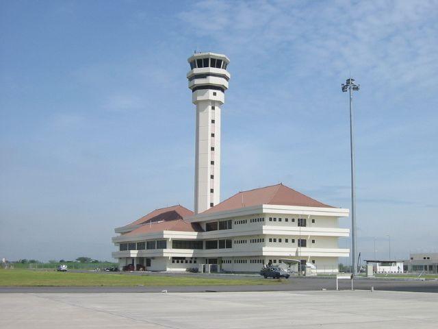 Profil Bandara Juanda