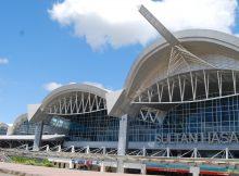 Profil Bandara Sultan Hasanuddin