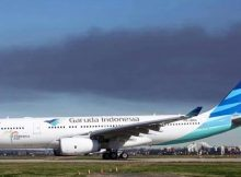 Garuda Indonesia Beli Pesawat Airbusn 330