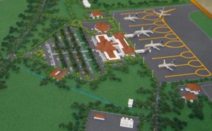 Bandara Adisutjipto pindah Kulonprogo - MoU Pemerintah DIY dengan Angkasa Pura