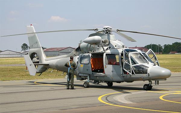 Eurocopter Dauphin