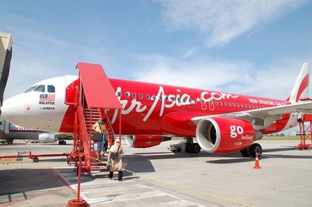 Profil Maskapai AirAsia
