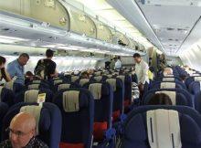 Tips agar Penerbangan Jadi Menyenangkan