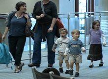 Tips Anak Nyaman di Bandara