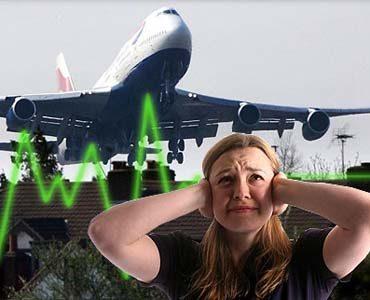 Tips Mengurangi Ketegangan dalam Penerbangan