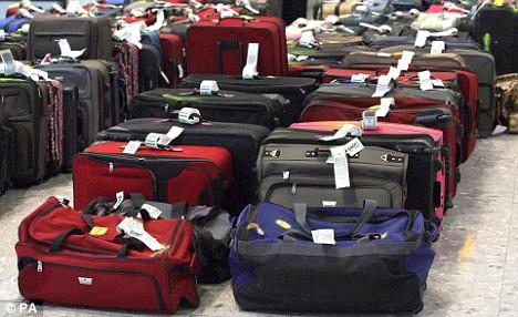 Tips Bagasi Aman di Bandara