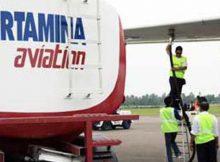 Penerbangan Merpati di Bandara Juanda dan Soekarno Hatta Normal