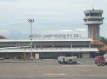 Gempa Bali Bandara Ngurah Rai Operasi Normal