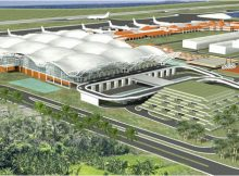 Bandara Ngurah Rai Baru