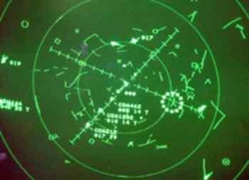 Data Radar Bandara Soetta