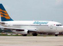 Merpati Nusantara Airlines Hutang Petamina Rp. 270 Milyar