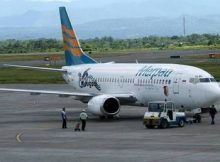 Pasokan Avtur lancar, Merpati Nusantara Airlines Normal