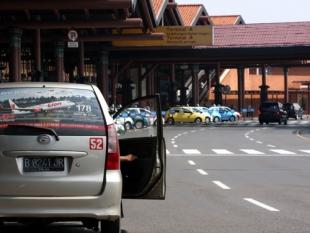 Parkir Mobil Hilang di Bandara Soekarno Hatta akan diganti