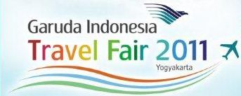 Garuda Indonesia Travel Fair