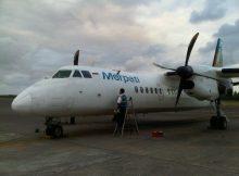 Merpati buka rute penerbangan Makassar - Wakatobi