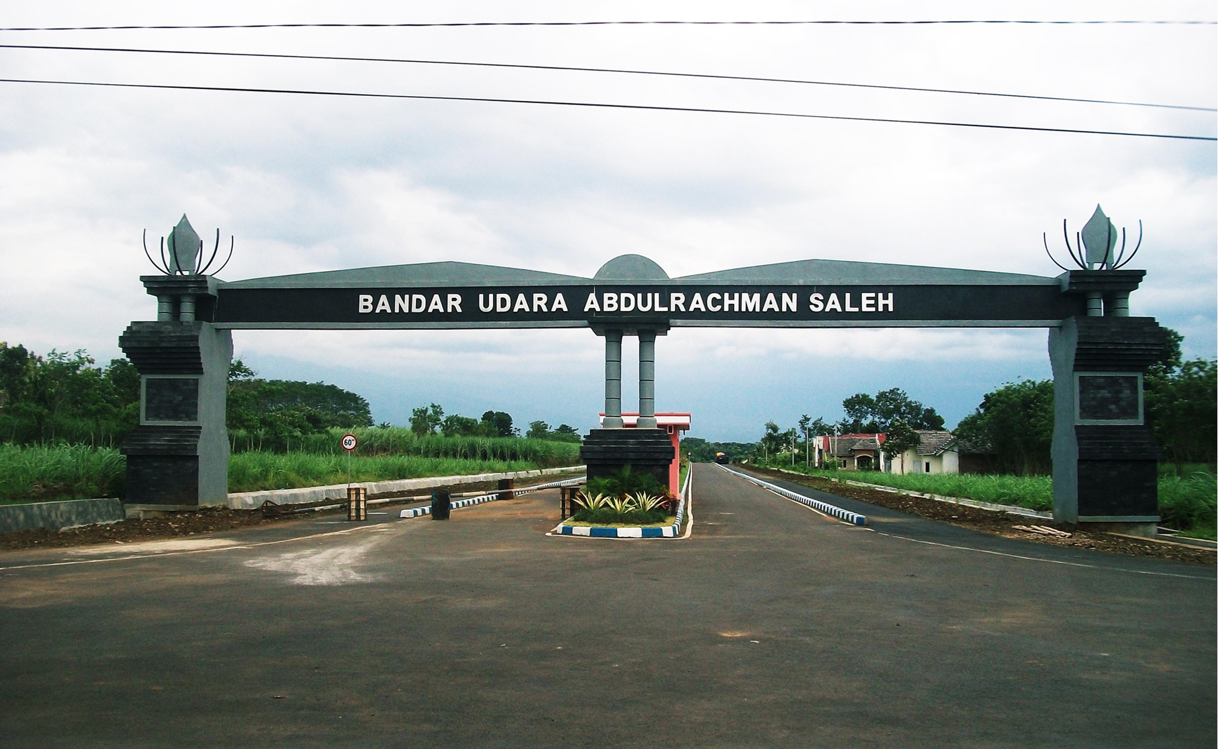 Bandara Abdulrachman Saleh Resmi Dikelola Pemprov Jatim
