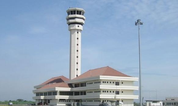 Bandara Juanda Raih Best Airport 2011
