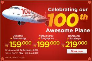 Tiket Promo Air Asia