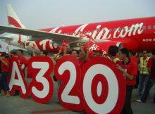 2015 AirAsia Indonesia akan Operasikan 34 Pesawat