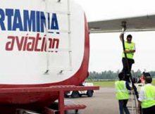 Polisi Tangkap Pencuri Avtur di Bandara Soekarno Hatta
