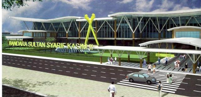 10 Bandara Angkasa Pura II Over Kapasitas