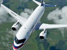 Kronologi Jatuhnya Pesawat Sukhoi Superjet 100
