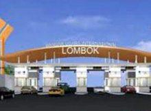 Bandara Internasional Lombok Jadi Embarkasi Haji
