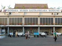 Bandara Husein Sastranegara Bandung Kelebihan Kapasitas