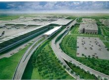 Masterplan Bandara Kulonprogo