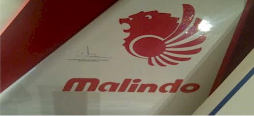 Malindo Airway Perusahaan Penerbangan Lion Air di Malaysia