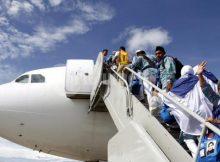 Jadwal Keberangkatan dan Kepulangan Jamaah Haji Embarkasi Solo tahun 2012